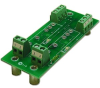T2SS - 2 Channel I/O Module 1-Wire Expansion Card -- T2SS