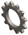 12T 25P Sprocket -- 1840 - Image