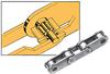 Bearing Bush Double Pitch Chain Series -- CN2082H