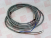 CONTRINEX DW-AD-401-M5 ( PROXIMITY SWITCH INDUCTIVE 8MM RANGE 6.5FT CABLE ) -Image