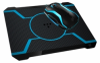 Razer Tron Mouse & Mousepad Bundle -- 70275