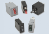 Hydraulic Magnetic 1-2 Pole or Parallel Pole Miniature Circuit Breakers -- M Series
