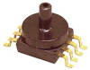 FREESCALE SEMICONDUCTOR - MP3H6115A6T1 - IC, PRESSURE SENSOR, 15 TO 115KPA, SSOP8 -- 103602 - Image