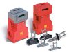 Machine Safeguarding - Tongue Interlock Safety Switches -- T5009 & T5009-6
