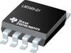 LM3485-Q1 Automotive Grade 4.5-35V, Hysteretic Non-Synchronous PFET Buck Controller -- LM3485Q1MMX/NOPB -Image