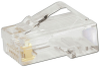 Connectors : Modular Plugs : Category 5e -- MP588-L