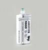 Henkel Loctite SI 5600 Silicone Adhesive-Sealant Black 400 mL Dual Cartridge -- 922546 -Image