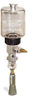 """(Formerly B1745-4X05), Manual Chain Lubricator, 9 oz Polycarbonate Reservoir, 5/8"""" Round Brush Stainless Steel -- B1745-009B1SR2W -- View Larger Image"""