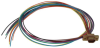 D-Sub Cables -- 116-M83513/04-A04N-ND -Image