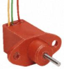 Linear Position Sensors -- LPS Series