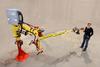 Industrial Manipulator -- M25