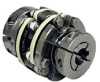CD® Double Flex Coupling -- 6P105