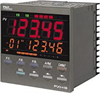Fuji Electric PXH Process and Temperature Controller -- View Larger Image