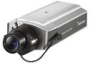Vivotek IP7153 - Network camera - color ( DayNight ) - 1/4 - CS-mount - auto iris - audio - 10/100 -- IP7153