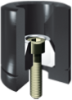 RINGFEDER Shock Absorbing Elements -- Deform plus™ R
