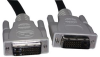 SPC TECHNOLOGY - SPC19947 - DVI CABLE, 10FT, 28AWG, BLACK -- 741984 - Image
