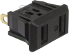 Power Entry Connectors - Inlets, Outlets, Modules -- 486-2105-ND - Image
