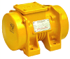 Rotary Electric Vibrator -- B Series