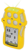Multi-Gas Detector %LEL, O2, H2S -- QT-XWH0-R-Y-NA
