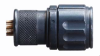 Terrapin Miniature Rugged Connector Receptacles -- SCE2-X-L1K Series -- View Larger Image