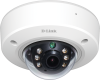 Full HD Outdoor PoE Mini Dome Camera -- DCS-6212L -- View Larger Image