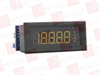 DWYER DPML-401 ( SERIES LCD DIGITAL PANEL METERS )
