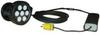 UL Listed 70 Watt LED Blasting Light - 7, 10-Watt CREE LEDs - 6020 Lumen - IP68 - PWM Circuitry -- BL70-LED