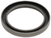 Rubber Covered Single Lip Shaft Seal with Spring -- 65X85X10HMS5RG - Image
