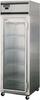 Low-Temp Glass Door Freezer -- S1F-LT-GD