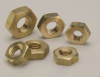 Heavy Hex Jam Nuts -- Series H21 - Image