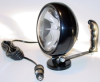 12 million candlepower handheld spotlight with 100 pound grip magnetic base - HML-4 -- HML-4