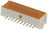 Rectangular Connectors - Arrays, Edge Type, Mezzanine (Board to Board) -- H1642-ND -- View Larger Image
