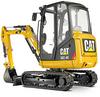 Mini Excavators -- 302.4D
