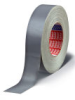 Temperature Resistant Acrylic Coated Cloth Tape -- 4657 -- View Larger Image