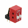 DIP Switches -- 732-11551-5-ND -Image