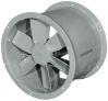 Fiberglass Direct Drive Duct Fan -- 28 Series