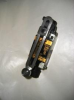 JLSLA OIL TIGHT ADJUSTABLE ROLLER LIMIT SWITCH IP 67 -- JLSLA
