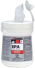 ITW CHEMTRONICS - SIP100P - IPA Presaturated Cleaning Wipes -- 351134
