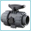 Thermoplastic Ball Valve