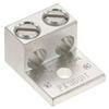 Mechanical Terminal Aluminum, Tin Plated 5/8 inch Hex Socket -- 07498359227-1