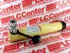 HYDRAULIC CYLINDER SINGLE ACTING 10TON -- RC1010 - Image