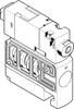 Air solenoid valve -- CPVSC1-M1LH-M-H-Q3 -Image