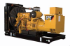 Diesel Oil Field Generator Set -- C15 - Image