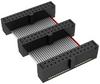 Rectangular Cable Assemblies -- FFSD-13-D-08.00-01-N-D04-ND -Image