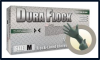 Microflex Dura Flock Powder-Free Flock-Lined Nitrile Gloves