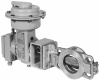 Pneumatic Control Butterfly Valve -- Type 3331/3278 - Image