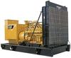 Gas Generator Set -- G3412