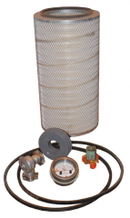 hepa filters and ulpa filters selection guide