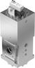 Electric pressure regulator -- PREL-186-HP3-A4-A-40CFX-1 -- View Larger Image