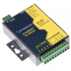 1 Port RS232 and 1 Port RS422/485 Ethernet to Serial Adapter -- ES-357 - Image